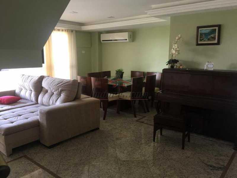 4 - Cobertura 4 quartos à venda Recreio dos Bandeirantes, Rio de Janeiro - R$ 1.400.000 - PECO40030 - 5