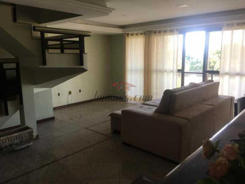 5 - Cobertura 4 quartos à venda Recreio dos Bandeirantes, Rio de Janeiro - R$ 1.400.000 - PECO40030 - 6