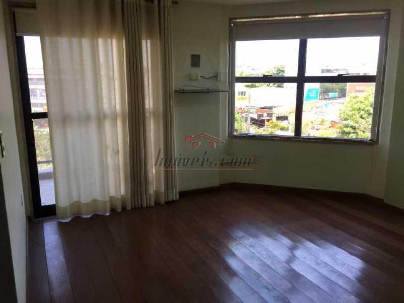 7 - Cobertura 4 quartos à venda Recreio dos Bandeirantes, Rio de Janeiro - R$ 1.400.000 - PECO40030 - 8