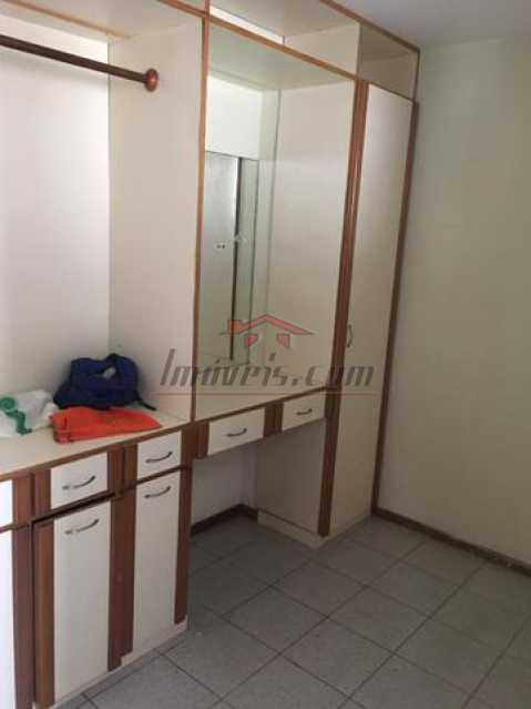 11 - Cobertura 4 quartos à venda Recreio dos Bandeirantes, Rio de Janeiro - R$ 1.400.000 - PECO40030 - 12