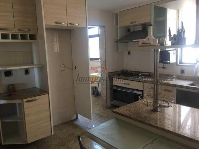 13 - Cobertura 4 quartos à venda Recreio dos Bandeirantes, Rio de Janeiro - R$ 1.400.000 - PECO40030 - 14
