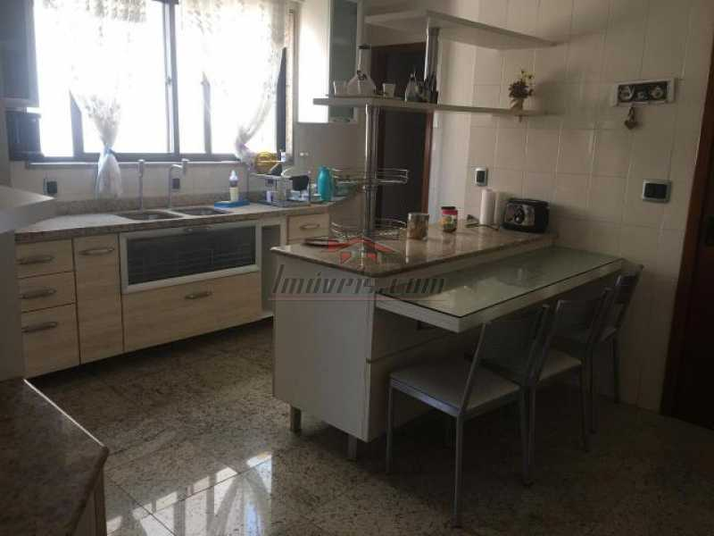 14 - Cobertura 4 quartos à venda Recreio dos Bandeirantes, Rio de Janeiro - R$ 1.400.000 - PECO40030 - 15