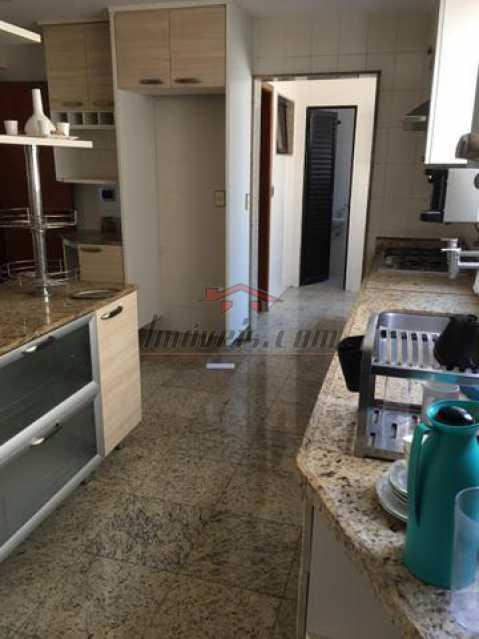 15 - Cobertura 4 quartos à venda Recreio dos Bandeirantes, Rio de Janeiro - R$ 1.400.000 - PECO40030 - 16