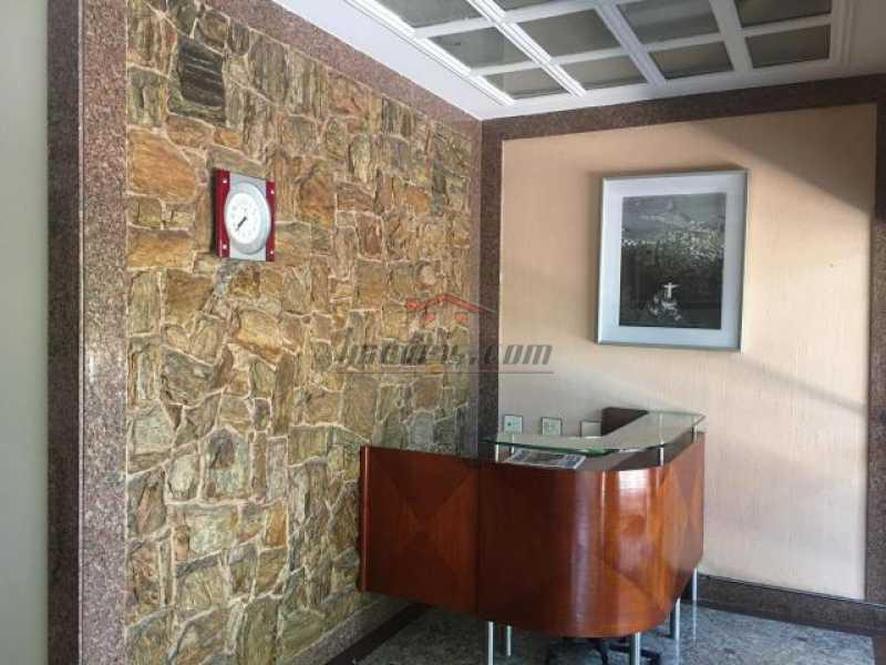18 - Cobertura 4 quartos à venda Recreio dos Bandeirantes, Rio de Janeiro - R$ 1.400.000 - PECO40030 - 19