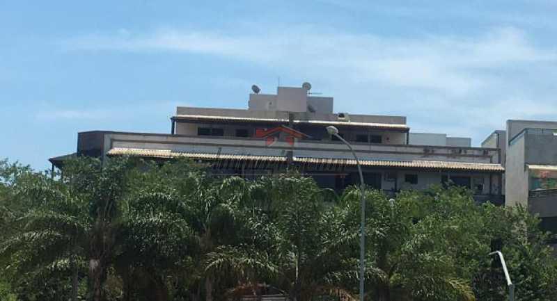 19 - Cobertura 4 quartos à venda Recreio dos Bandeirantes, Rio de Janeiro - R$ 1.400.000 - PECO40030 - 20