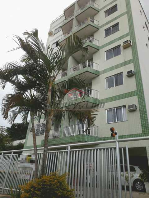 1. - Apartamento 2 quartos à venda Tanque, Rio de Janeiro - R$ 185.000 - PEAP21665 - 1