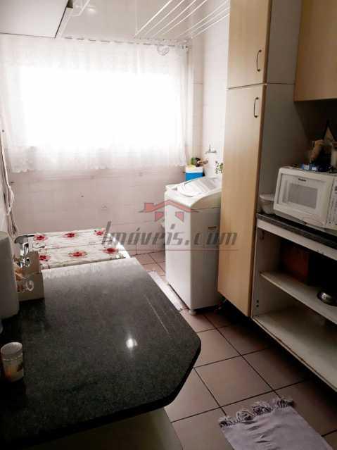 17. - Apartamento 2 quartos à venda Tanque, Rio de Janeiro - R$ 185.000 - PEAP21665 - 18