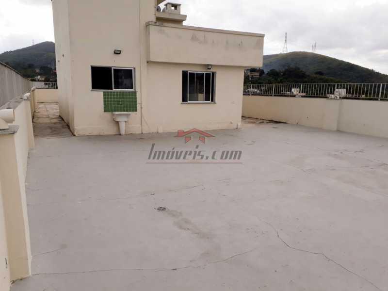 18. - Apartamento 2 quartos à venda Tanque, Rio de Janeiro - R$ 185.000 - PEAP21665 - 19