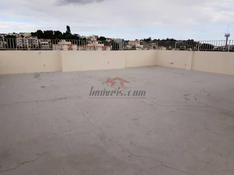 20. - Apartamento 2 quartos à venda Tanque, Rio de Janeiro - R$ 185.000 - PEAP21665 - 21