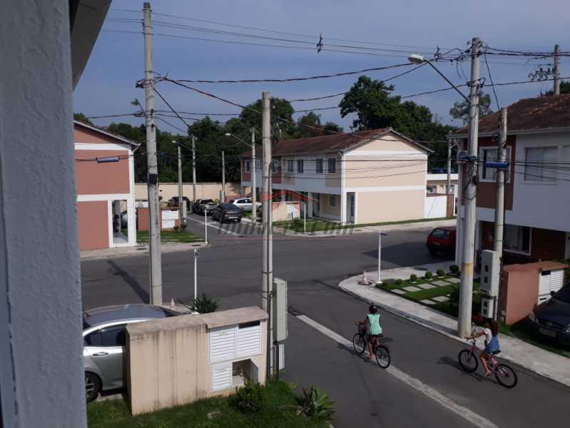 1ae12162-e74b-42ee-84ff-43dd14 - Casa em Condomínio 3 quartos à venda Vargem Pequena, Rio de Janeiro - R$ 230.000 - PSCN30127 - 1