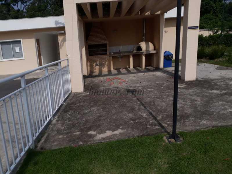 2b5d8711-ae8b-4fe5-9f15-4c9c17 - Casa em Condomínio 3 quartos à venda Vargem Pequena, Rio de Janeiro - R$ 230.000 - PSCN30127 - 10