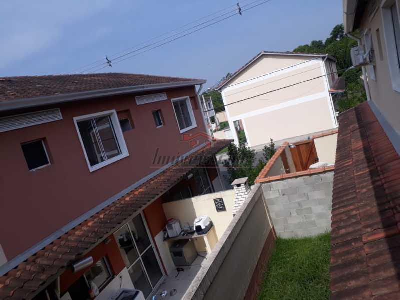 149bf596-dec3-4154-9c62-f0cf75 - Casa em Condomínio 3 quartos à venda Vargem Pequena, Rio de Janeiro - R$ 230.000 - PSCN30127 - 4