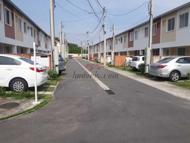 2835f481-9d49-4acd-806a-5054e9 - Casa em Condomínio 3 quartos à venda Vargem Pequena, Rio de Janeiro - R$ 230.000 - PSCN30127 - 3