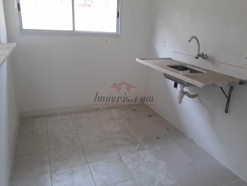 c6ee2d0a-ca1f-4da6-8fb9-4f7237 - Casa em Condomínio 3 quartos à venda Vargem Pequena, Rio de Janeiro - R$ 230.000 - PSCN30127 - 25