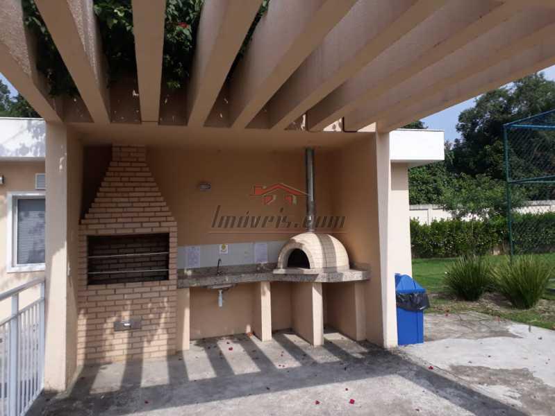 c55bab9f-e1b2-4cb4-8c12-a601e2 - Casa em Condomínio 3 quartos à venda Vargem Pequena, Rio de Janeiro - R$ 230.000 - PSCN30127 - 12