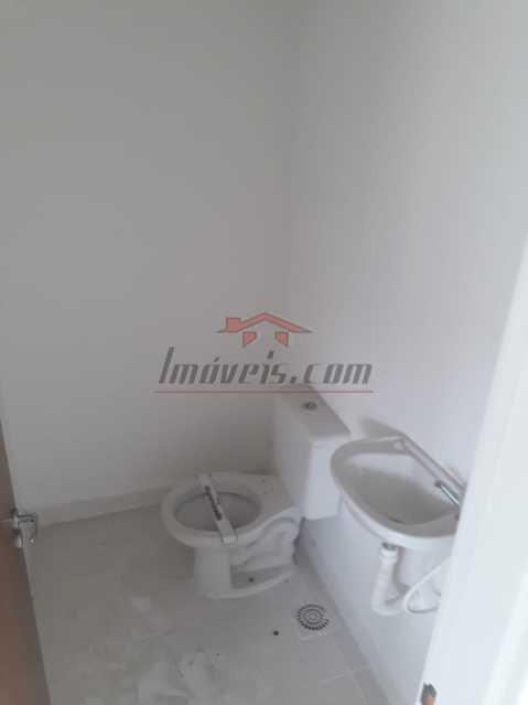 524564e8-9c09-4ddb-b382-13aa46 - Casa em Condomínio 3 quartos à venda Vargem Pequena, Rio de Janeiro - R$ 230.000 - PSCN30128 - 29