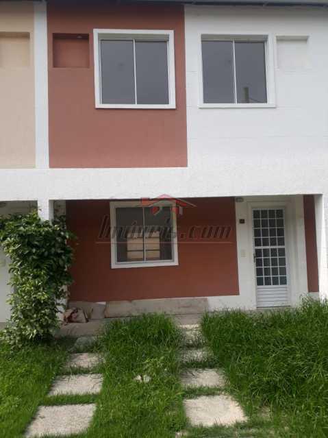 b5958ddd-748b-49f6-a29a-f9864d - Casa em Condomínio 3 quartos à venda Vargem Pequena, Rio de Janeiro - R$ 230.000 - PSCN30128 - 9