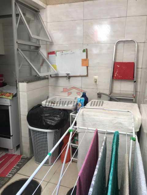 25a5007d-3072-4dd8-a159-c85c09 - Casa em Condomínio 3 quartos à venda Bento Ribeiro, Rio de Janeiro - R$ 340.000 - PSCN30134 - 15