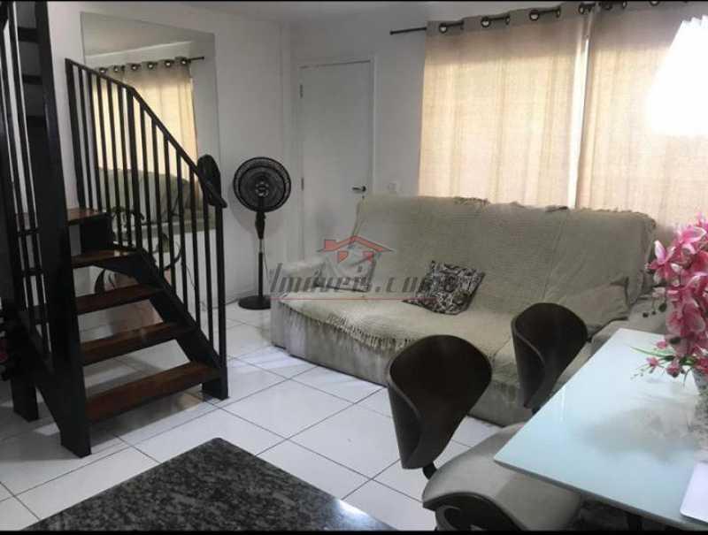 78e9fc35-804b-4ca1-8352-3b3113 - Casa em Condomínio 3 quartos à venda Bento Ribeiro, Rio de Janeiro - R$ 340.000 - PSCN30134 - 5