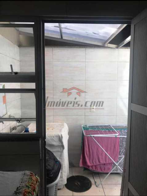 2236ad3e-c2d7-4dea-a512-8df1cb - Casa em Condomínio 3 quartos à venda Bento Ribeiro, Rio de Janeiro - R$ 340.000 - PSCN30134 - 16