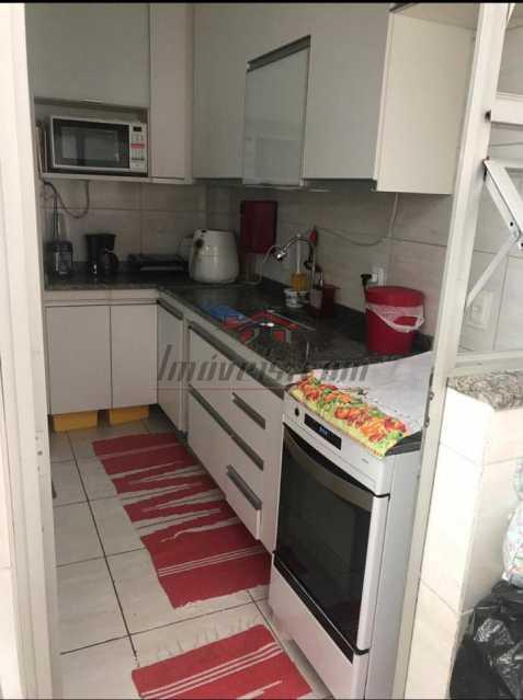 a43cadf1-f77b-44d3-955d-6c8257 - Casa em Condomínio 3 quartos à venda Bento Ribeiro, Rio de Janeiro - R$ 340.000 - PSCN30134 - 11