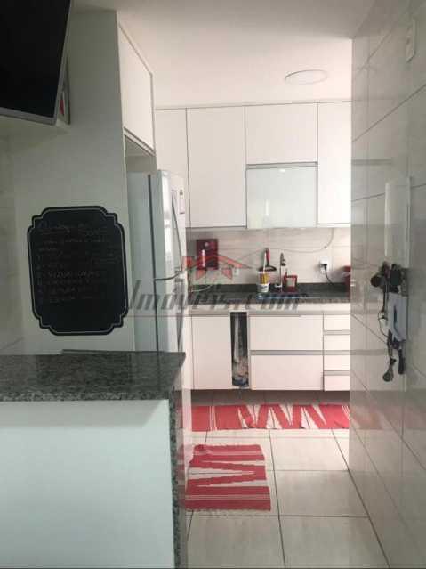 b3737b14-1553-41d7-8110-38170b - Casa em Condomínio 3 quartos à venda Bento Ribeiro, Rio de Janeiro - R$ 340.000 - PSCN30134 - 12