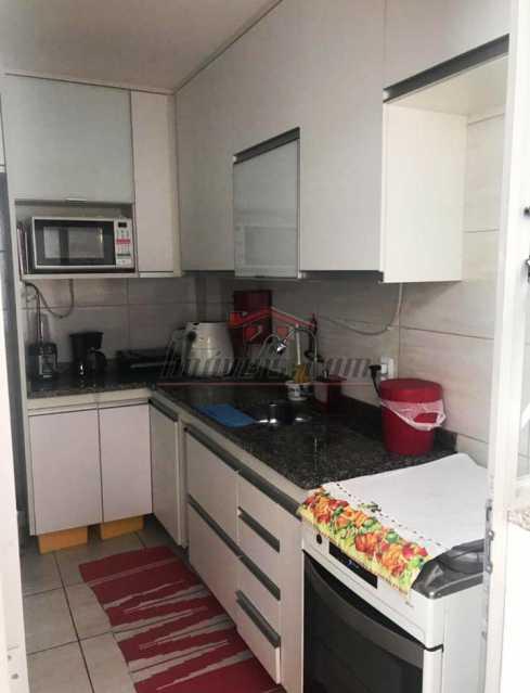 c10e4003-a59c-4379-87e0-ca0b4d - Casa em Condomínio 3 quartos à venda Bento Ribeiro, Rio de Janeiro - R$ 340.000 - PSCN30134 - 13