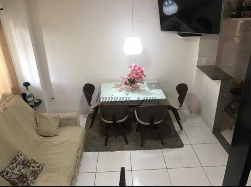 d4722f60-2323-4505-bd71-38f020 - Casa em Condomínio 3 quartos à venda Bento Ribeiro, Rio de Janeiro - R$ 340.000 - PSCN30134 - 8