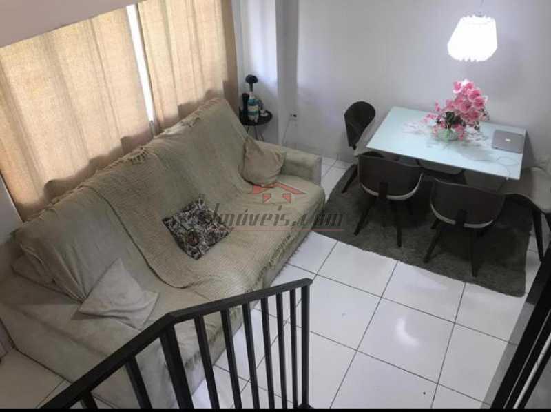 f3af030d-eab9-45d8-a90e-de2f75 - Casa em Condomínio 3 quartos à venda Bento Ribeiro, Rio de Janeiro - R$ 340.000 - PSCN30134 - 9
