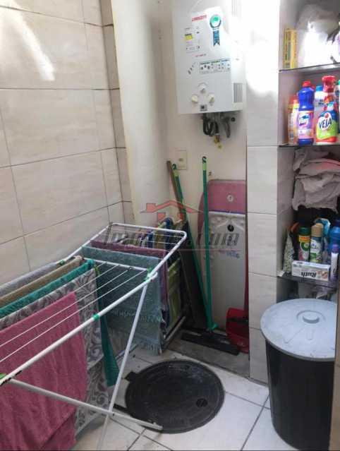 f8e74bc3-cbb7-4524-964d-54b917 - Casa em Condomínio 3 quartos à venda Bento Ribeiro, Rio de Janeiro - R$ 340.000 - PSCN30134 - 17