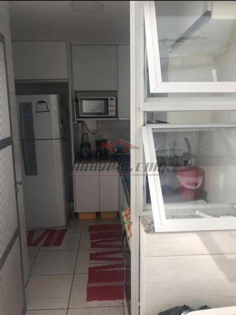 fcbc5d82-6b8d-4113-b155-e926ff - Casa em Condomínio 3 quartos à venda Bento Ribeiro, Rio de Janeiro - R$ 340.000 - PSCN30134 - 14