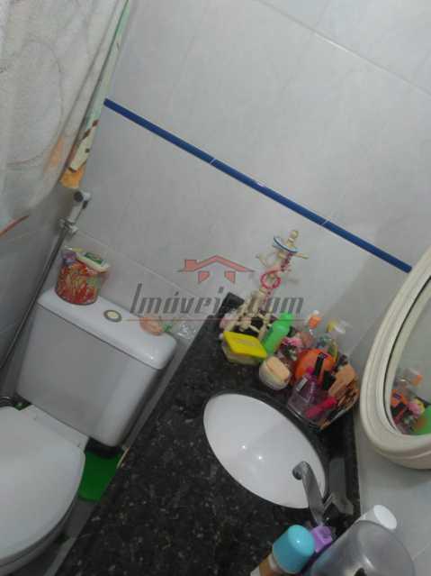 1fc839b9-5ade-43e3-a043-dc8509 - Casa de Vila 2 quartos à venda Praça Seca, Rio de Janeiro - R$ 239.000 - PSCV20061 - 14