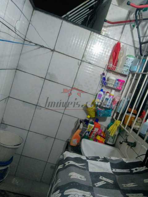 09e0fccb-67fd-401f-8a0b-e17bbe - Casa de Vila 2 quartos à venda Praça Seca, Rio de Janeiro - R$ 239.000 - PSCV20061 - 13