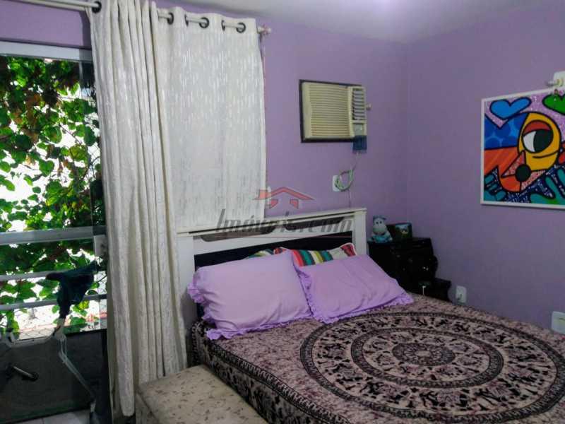 9edf7c72-e9cf-42c9-b6fd-a57aa3 - Casa de Vila 2 quartos à venda Praça Seca, Rio de Janeiro - R$ 239.000 - PSCV20061 - 5