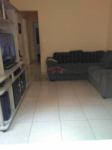 1. - Casa de Vila 2 quartos à venda Taquara, Rio de Janeiro - R$ 305.000 - PECV20053 - 5