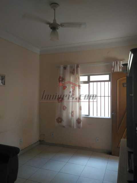 4. - Casa de Vila 2 quartos à venda Taquara, Rio de Janeiro - R$ 305.000 - PECV20053 - 8