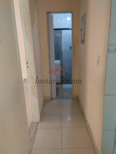 5. - Casa de Vila 2 quartos à venda Taquara, Rio de Janeiro - R$ 305.000 - PECV20053 - 9