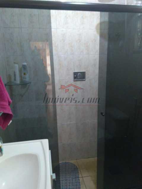 10. - Casa de Vila 2 quartos à venda Taquara, Rio de Janeiro - R$ 305.000 - PECV20053 - 14