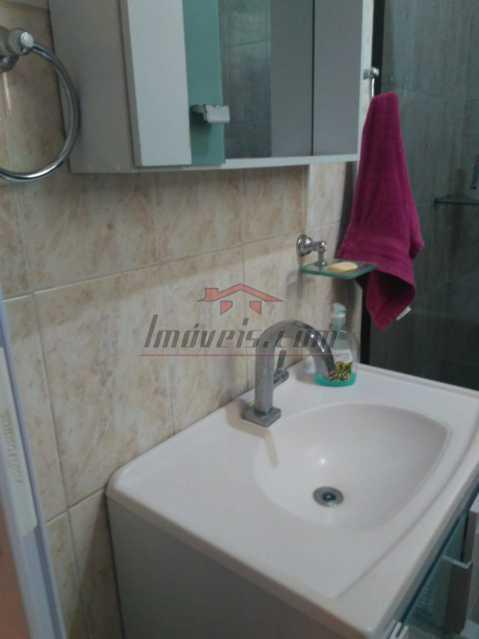 11. - Casa de Vila 2 quartos à venda Taquara, Rio de Janeiro - R$ 305.000 - PECV20053 - 15