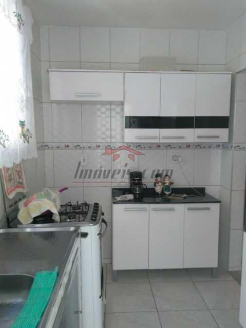 13. - Casa de Vila 2 quartos à venda Taquara, Rio de Janeiro - R$ 305.000 - PECV20053 - 17