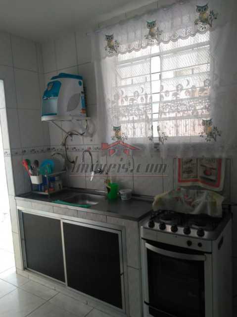 14. - Casa de Vila 2 quartos à venda Taquara, Rio de Janeiro - R$ 305.000 - PECV20053 - 18
