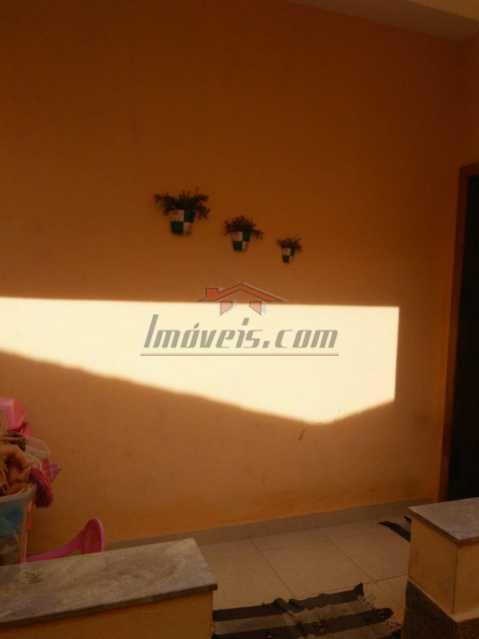 15. - Casa de Vila 2 quartos à venda Taquara, Rio de Janeiro - R$ 305.000 - PECV20053 - 19