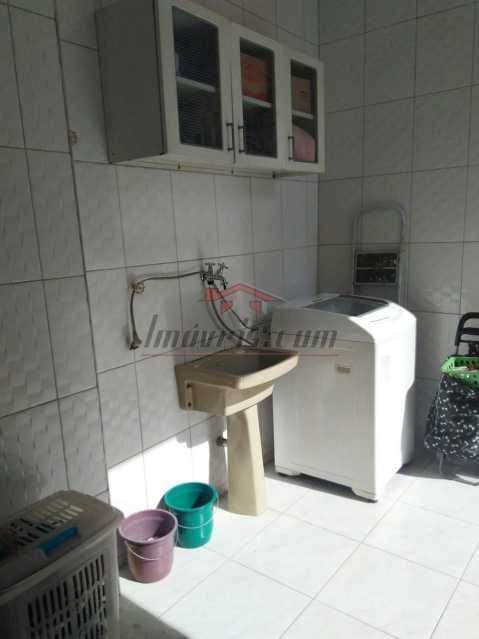 16. - Casa de Vila 2 quartos à venda Taquara, Rio de Janeiro - R$ 305.000 - PECV20053 - 20