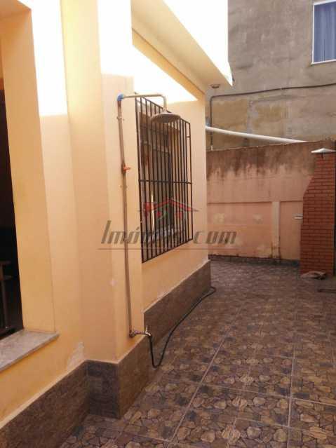 17. - Casa de Vila 2 quartos à venda Taquara, Rio de Janeiro - R$ 305.000 - PECV20053 - 1