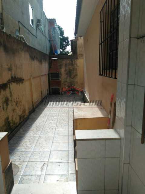 18. - Casa de Vila 2 quartos à venda Taquara, Rio de Janeiro - R$ 305.000 - PECV20053 - 21