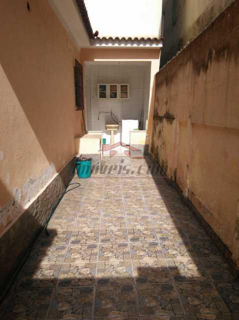 19. - Casa de Vila 2 quartos à venda Taquara, Rio de Janeiro - R$ 305.000 - PECV20053 - 4
