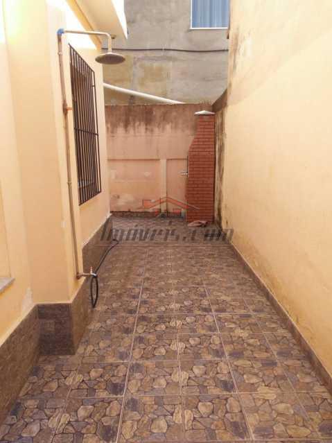20. - Casa de Vila 2 quartos à venda Taquara, Rio de Janeiro - R$ 305.000 - PECV20053 - 3