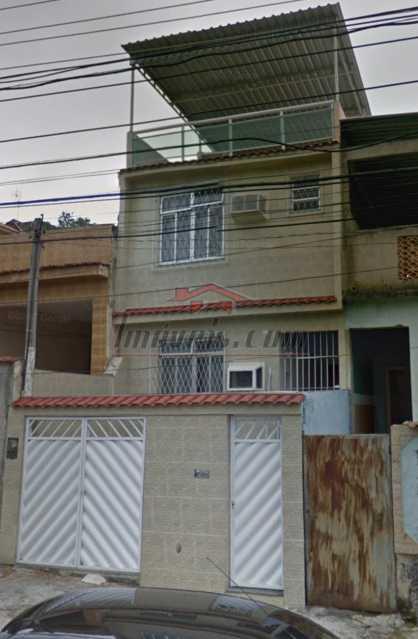 1 - Casa 2 quartos à venda Abolição, Rio de Janeiro - R$ 400.000 - PSCA20201 - 1