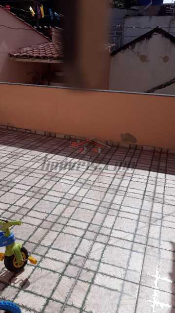 13 - Casa 2 quartos à venda Abolição, Rio de Janeiro - R$ 400.000 - PSCA20201 - 14