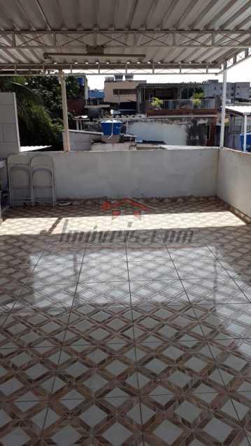19 - Casa 2 quartos à venda Abolição, Rio de Janeiro - R$ 400.000 - PSCA20201 - 20